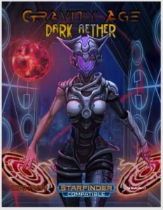 Dark Aether Rule Book