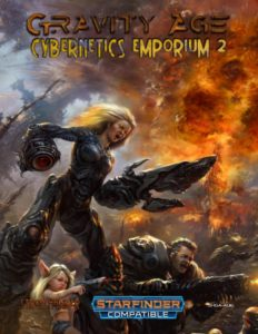 cybernetics 2 rulebook